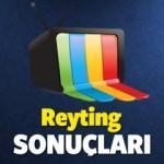 Reyting Sonuçları - 7 Kasım İçerde ve Kırgın Çiçekler kaçıncı oldu?