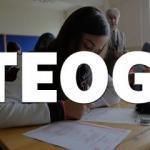 Teog sınavı ne zaman? 1. dönem TEOG sınavı net tarihi