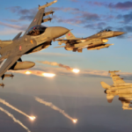 Kuzey Irak'a hava harekatı: 10 terörist öldürüldü