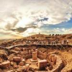 Göbeklitepe UNESCO yolcusu