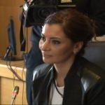 Komisyon gazeteci Hande Fırat'ı dinledi