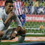 Madrid derbisinde Ronaldo resitali