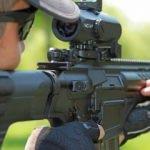 Tarihi gün! Milli tüfek MPT-76 TSK'da