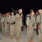 Peşmergeden PKK'ya çağrı: Derhal terk edin!