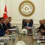 Ekonomi Koordinasyon Kurulu toplantısı iptal