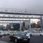 İşte serbest geçiş sisteminin trafiğe etkisi