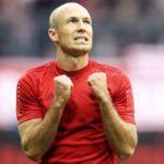 Robben'den Beşiktaş ve İstanbul sözleri