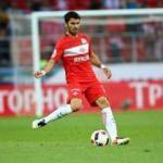 Türk futbolcudan 'noel' cevabı