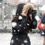 Bugün kar yağacak mı? 5 günlük (Haritalı) hava durumu