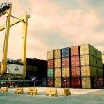 Doğu Karadeniz ihracatı kasımda arttı