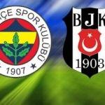 Fenerbahçe Beşiktaş maçının saati değişti mi? Tam saat kaçta?