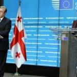 Gürcistan AB'den vize sözünü tutmasını istiyor