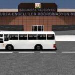 Şanlıurfa Engelliler Koordinasyon Merkezi açıldı
