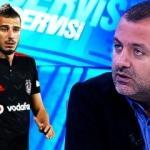 Bu yorum Beşiktaşlıları çıldırttı!