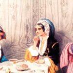 """Osmanlı sultanlarının vazgeçilmezi """"Seraser"""""""