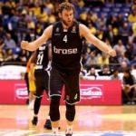 THY Euroleague'de haftanın MVP'Si Melli oldu!