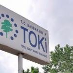 TOKİ'nin 54 arsası açık artırmaya çıktı