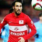 'Bonservisim elimde Trabzonspor'a gelirim'