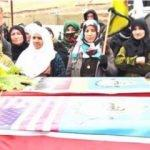 Lejyoner YPG'lilere cenaze töreni!