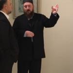 Murat Ülker'den Karma Hat sergisine ziyaret