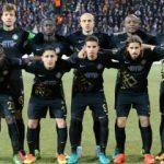 Osmanlıspor'un logosu değişti