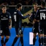 Real Madrid finale çıktı!