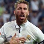 Son dakikaların adamı Sergio Ramos!