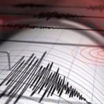7,2 büyüklüğünde deprem! Tsunami uyarısı yapıldı