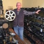 85 yaşındaki fotoğraf tutkunundan dev koleksiyon!