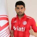 Antalyaspor'da ayrılık resmen açıklandı...