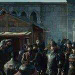 Diriliş Ertuğrul'da Hanlı Pazar fethedildi!