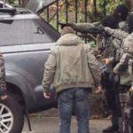 Koruma, diplomatı konsoloslukta vurarak öldürdü