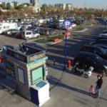 İstanbul'daki sürücüler için otoparkta yeni dönem