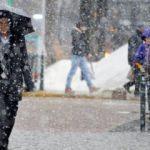 Ankara hava durumu! Ankara'ya feci kar geliyor