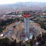 İstanbul'a yapılıyor! Eyfel'den yüksek olacak