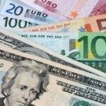Euro/dolar birden fırladı