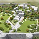 TOKİ Sur'da tarih ile yeşili buluşturacak
