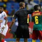 Aboubakar oynamadı, Kamerun kazanamadı!