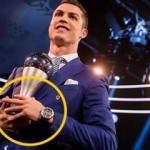 FIFA ödül töreninde hırsızlık skandalı!