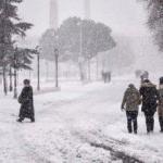 Meteorolojiden Orta Karadeniz için uyarı