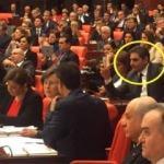 CHP'li milletvekili HDP sıralarında