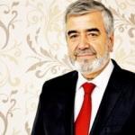 İstanbul'un yeni İl Müftüsü Hasan Kamil Yılmaz
