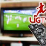 Lig TV tarih oluyor! İşte yeni kanal...