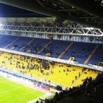 Fenerbahçe'ye şok! Kadıköy'de tribünler boş kaldı!