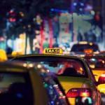 Taksilerde yeni dönem başladı