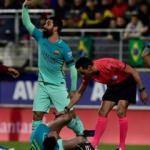 Barcelona'dan 4 gollü galibiyet