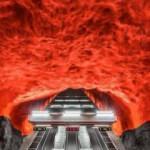 Birbirinden ilginç metro istasyonları