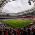 Vodafone Arena'daki finalin günü ve saati değişti
