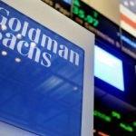Goldman emtiada yükseliş bekliyor