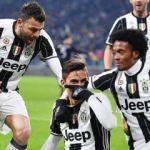 Milan'ı yıkan Juve bileti kaptı!